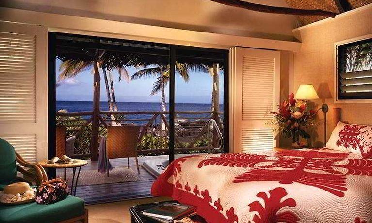 Kona Village Resort Kailua Kona